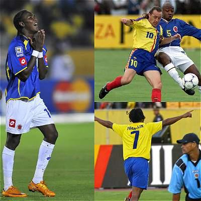Colombia, 20 años sin ganarle a Ecuador en el Atahualpa, de Quito