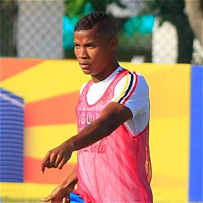 'Contra Ecuador lo que se está jugando es una final': Wilmar Barrios
