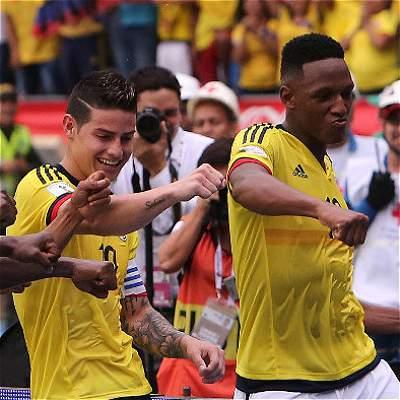 Colombia partidos que le quedan Eliminatoria y amistosos
