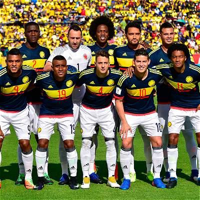 Colombia retorna a puestos de privilegio de la Fifa: ahora es quinta