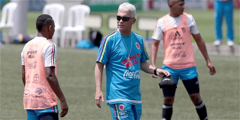 Orlando Restrepo, DT de Colombia Sub 17