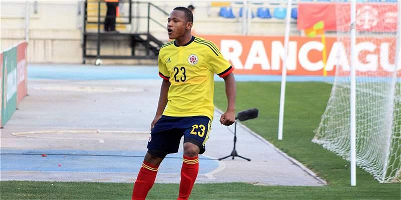 \'He trabajado bien en Tolima, pero debo mantener humildad\': Jaminton