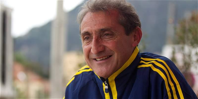 Selección Colombia Sub-15 se alista para el próximo Suramericano