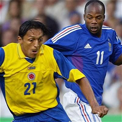 Colombia Copa Confederaciones