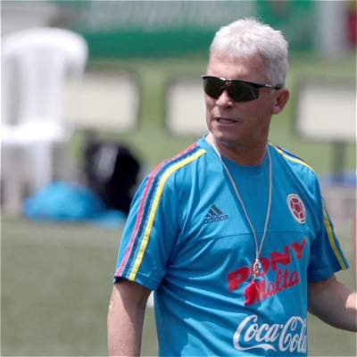 Orlando Restrepo