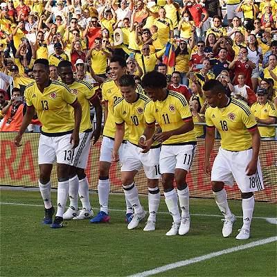 Venezuela confirmó sede y hora del juego con Colombia en Eliminatorias