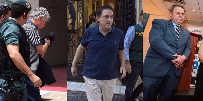 Escándalo de corrupción del fútbol español involucra a Colombia