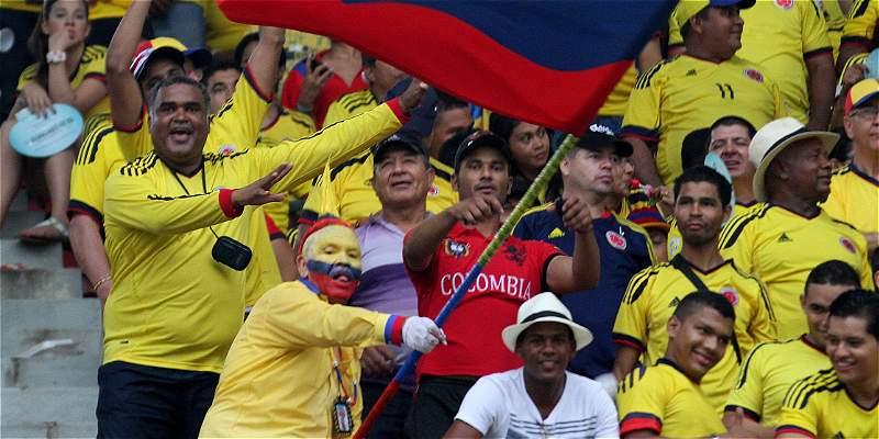 Colombia Ticket Shop
