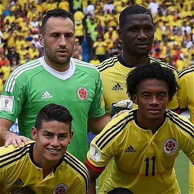 Colombia sigue bajando en el escalafón de la Fifa: ahora es décima