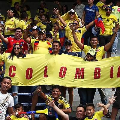 Se cayó 'Tu Boleta' en comienzo de ventas para Colombia vs. Paraguay