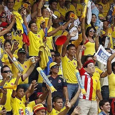 Se pospuso de forma indefinida venta de boletas para Colombia-Paraguay