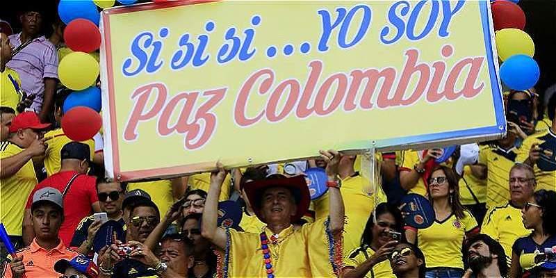 En dos horas finalizó venta de boletas para juego Colombia-Paraguay