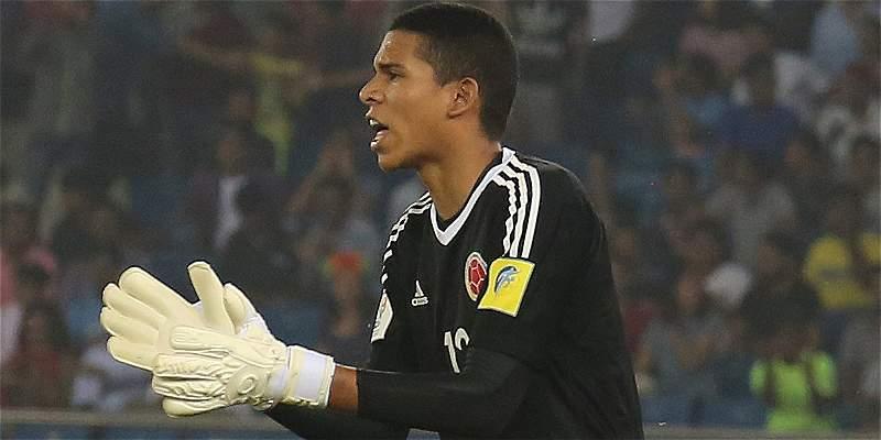 Reviva el triunfo de Colombia contra Estados unidos en Mundial Sub 17