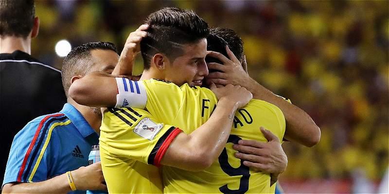 Colombia define su suerte