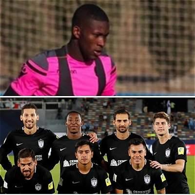 Así les fue el fin de semana a los jugadores de la Selección Colombia