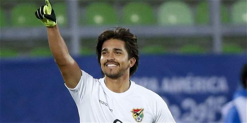 Otra mala noticia para Bolivia:Marcelo Martins renunció a la selección