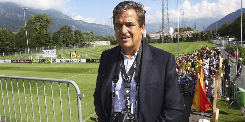 Honduras, de la mano de Jorge Luis Pinto, buscará pase a Río-2016