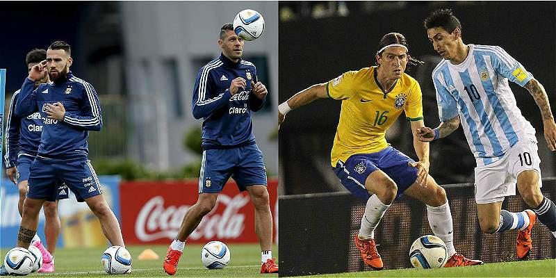 Las diez conclusiones de Argentina antes de enfrentar a Colombia