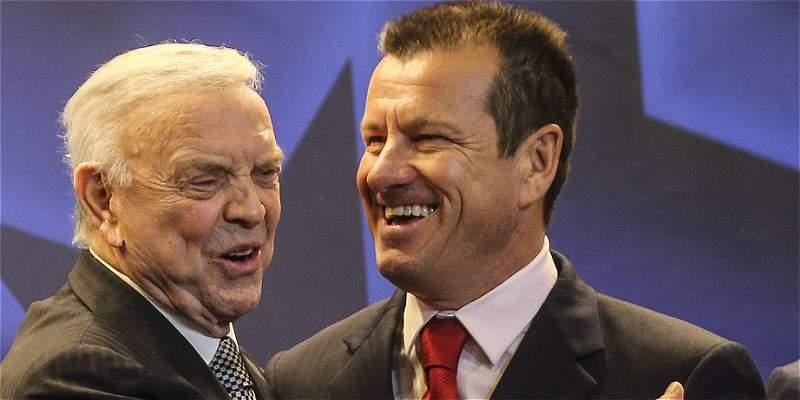 Expresidente de la CBF intenta recaudar dinero de fianza en EE. UU.