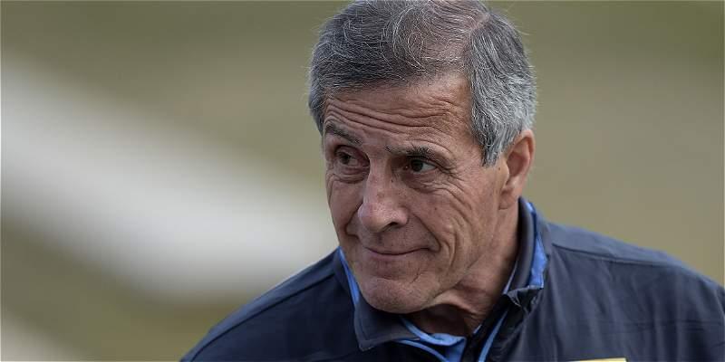 Óscar Washington Tabárez, cumple 10 años al mando de Uruguay