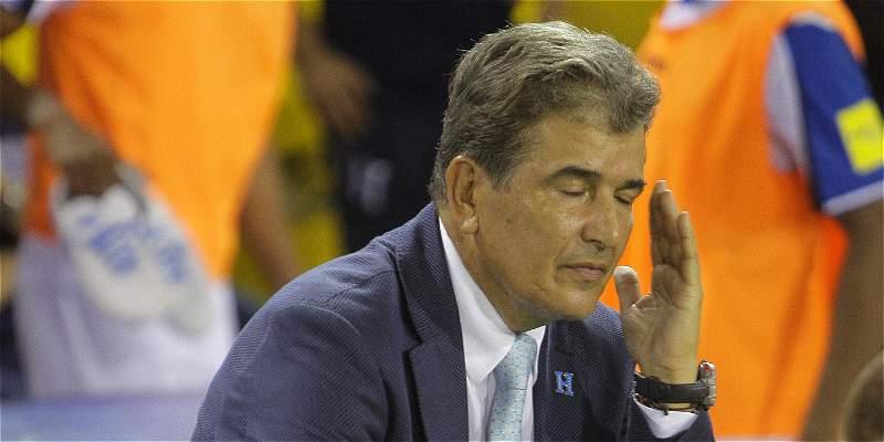 La Honduras, de Pinto, tendrá un duelo decisivo frente a El Salvador