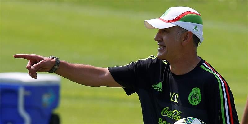 Osorio, molesto por norma que permite más extranjeros en Liga mexicana