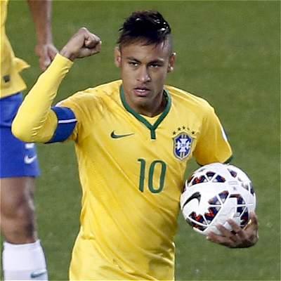 Neymar Juegos Olímpicos