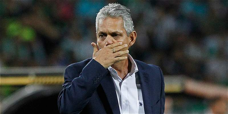 Reinaldo Rueda dirigiría a Paraguay después de la Copa Libertadores