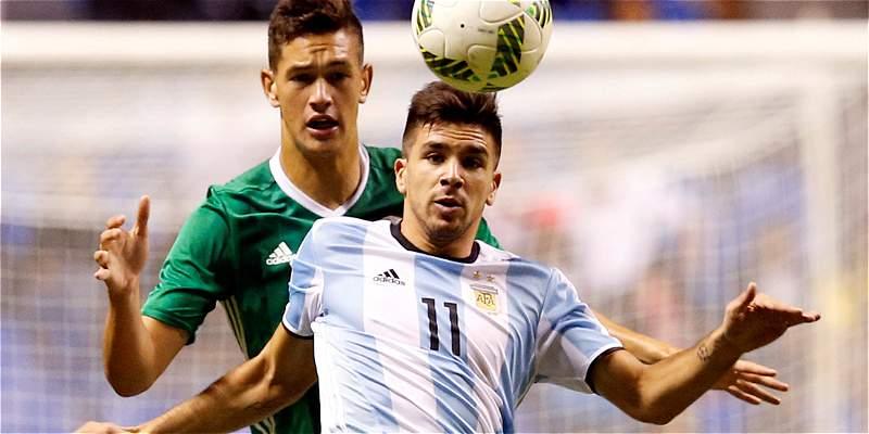 Robaron habitaciones de los jugadores de Argentina en México