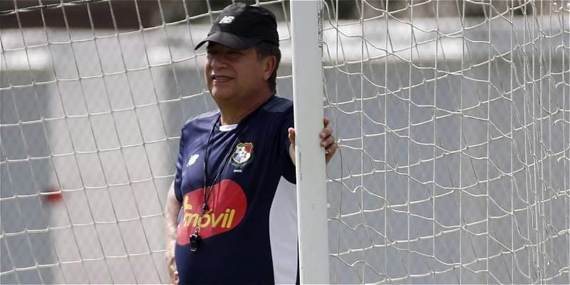 Hernán Darío \'Bolillo\' Gómez