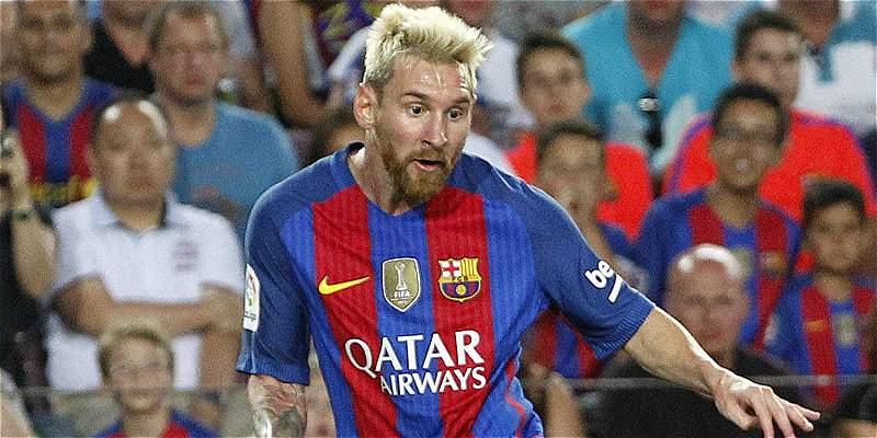 Lionel Messi seguirá jugando con la Selección de Argentina