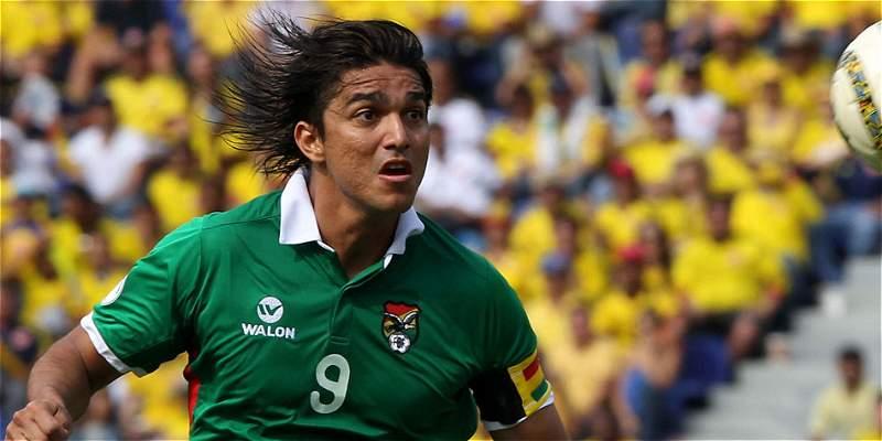 Marcelo Martins Moreno Bolivia
