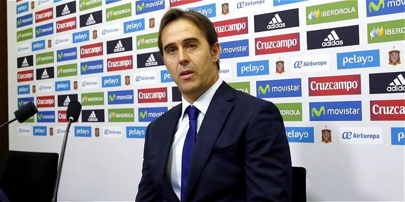 Casillas no hace parte de la Selección España llamada por Lopetegui