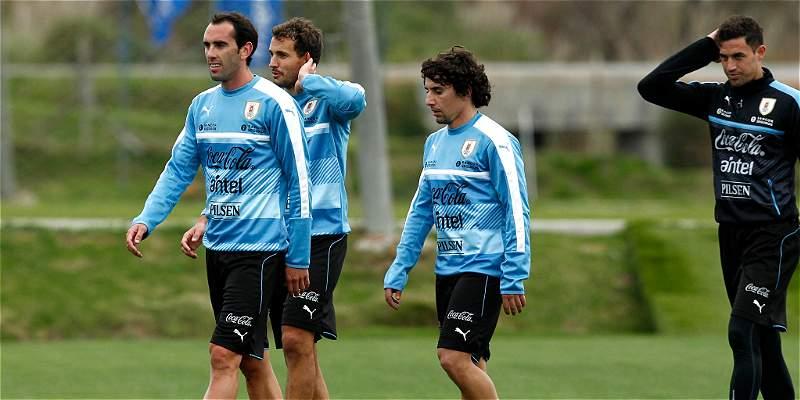 Uruguay, a mantener el primer lugar de las Eliminatorias suramericanas
