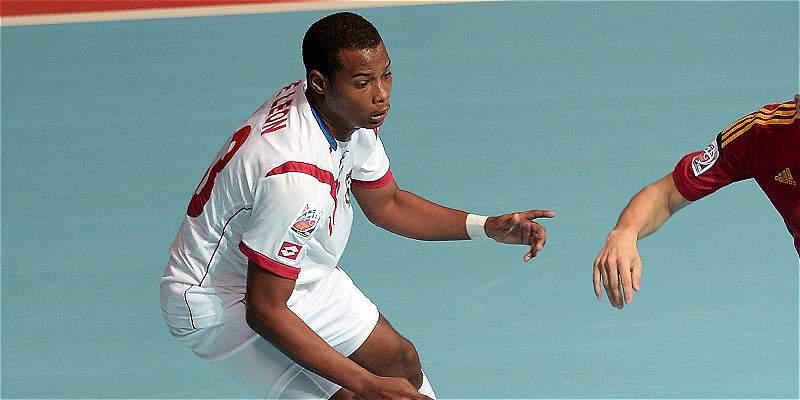 Panamá definió su selección para la Copa Mundial de Futsal en Colombia