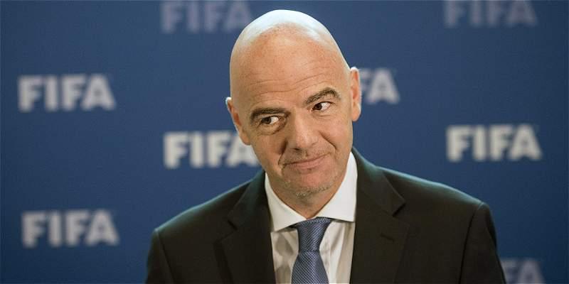 Fifa aprueba que varios países organicen la Copa Mundial-2026