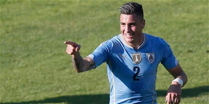 Uruguay reservó a 25 jugadores para los duelos contra Ecuador y Chile