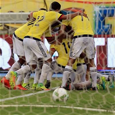 Escalafón de la Fifa