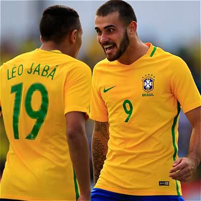 Brasil, primer clasificado al hexagonal final del Suramericano Sub-20