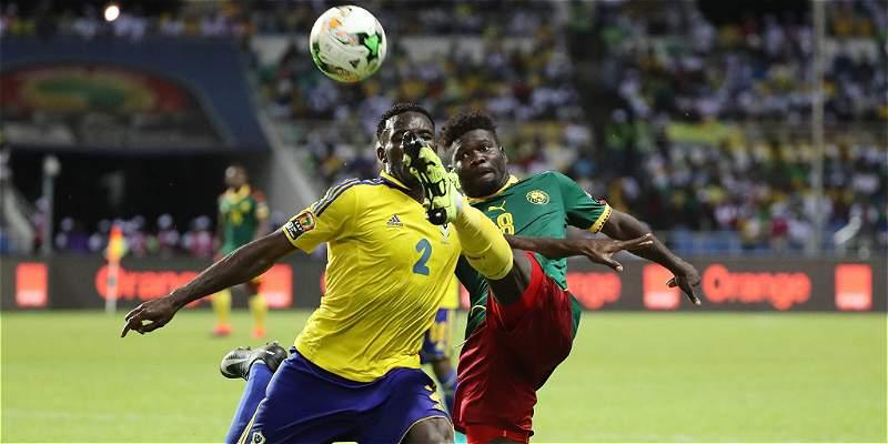 Gabón se marcha de Copa Africana entre críticas por la improvisación