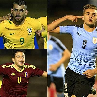 Así están las cosas antes de la última jornada del Suramericano Sub-20