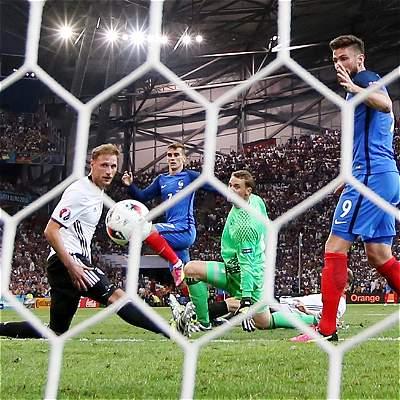 Turquía presentará candidatura para organizar la Eurocopa 2024