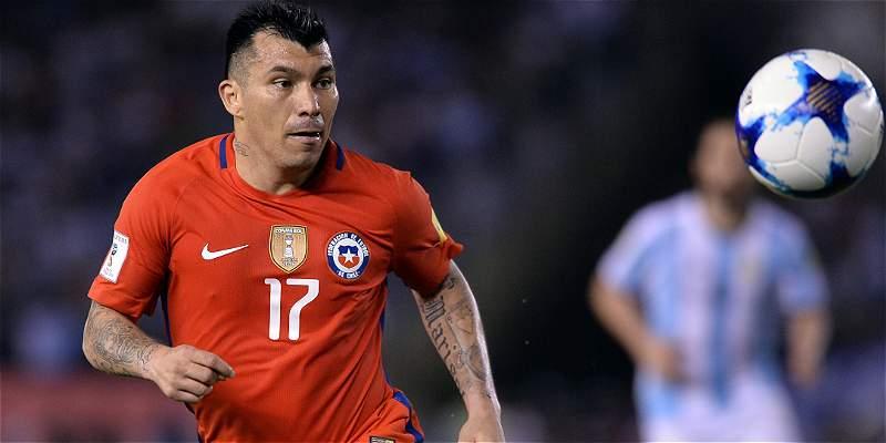 Chile volvió a los entrenamientos y ya se centra en vencer a Venezuela