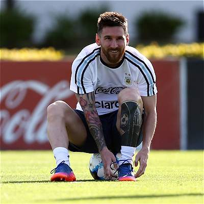 Messi será sancionado de dos a cuatro fechas sin jugar en Eliminatoria