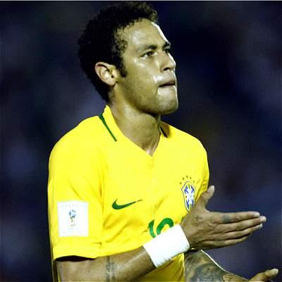 Brasil, a confirmar su clasificación a Rusia-2018: recibe a Paraguay