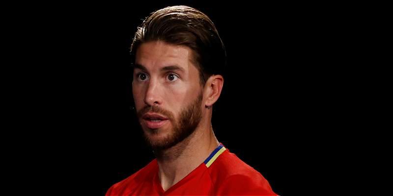 \'Me quedan bastantes años a un buen nivel como profesional\': Ramos
