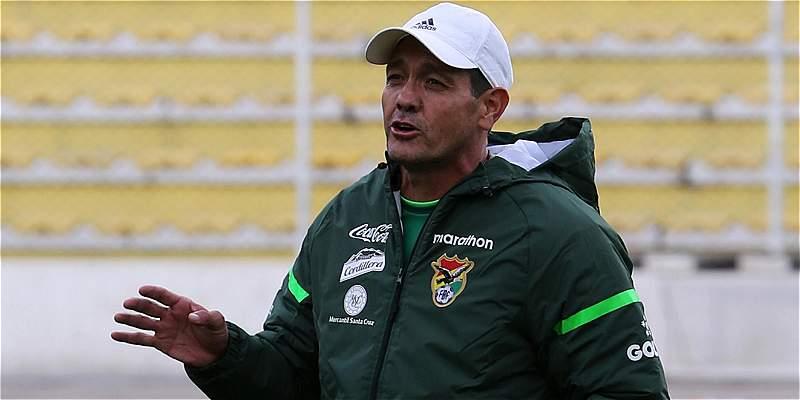 \'Vamos a desarrollar nuestro mejor fútbol contra Argentina\': Soria