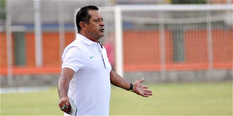 Pompilio Páez será encargado de preparar a México para la Copa de Oro