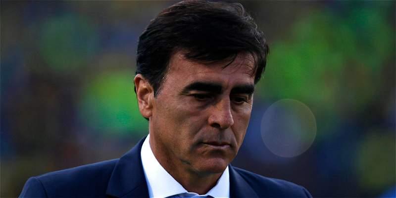 Quinteros fue ratificado como entrenador de la selección de Ecuador