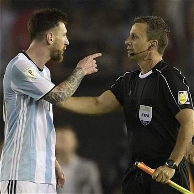 La excusa de la AFA para defender a Messi: lanzó un argentinismo